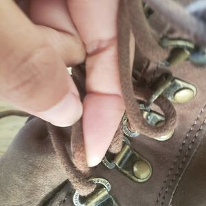 J. Crew Shoes - Sperry top-sider x shearwater boots sz 6